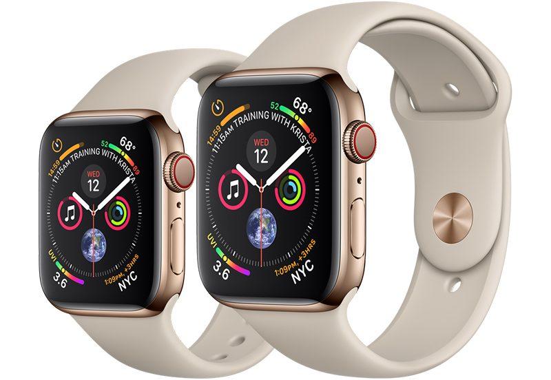 نگاه نزدیک به ساعت هوشمند اپل واچ 3