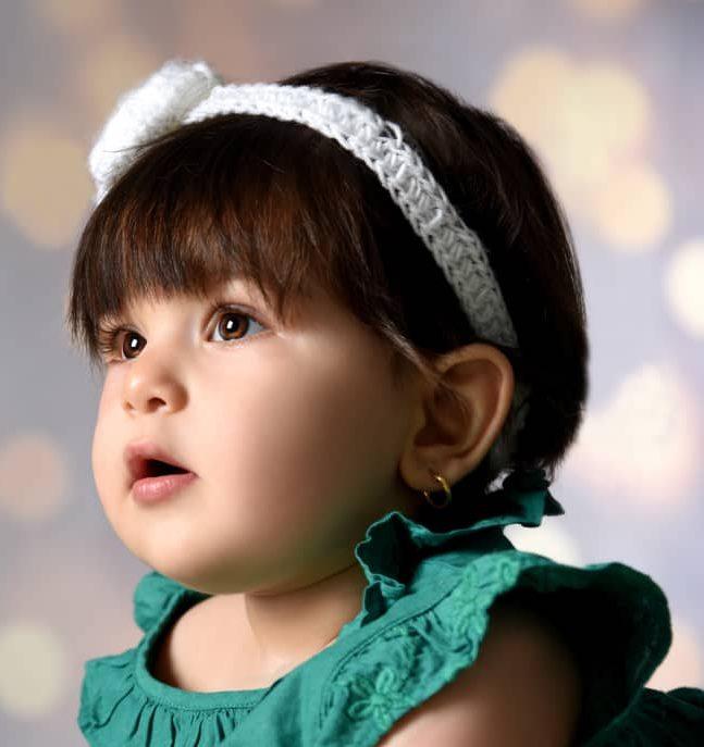 چی بخوریم نوزاد زیبا و باهوش بشه