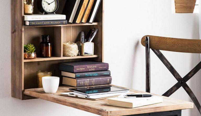 میز مناسب برای فضاهای کوچک