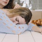 افسردگی بعد از زایمان و درمان آن