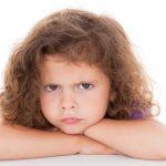عصبانیت در کودکان و نجوه کنترل آنها