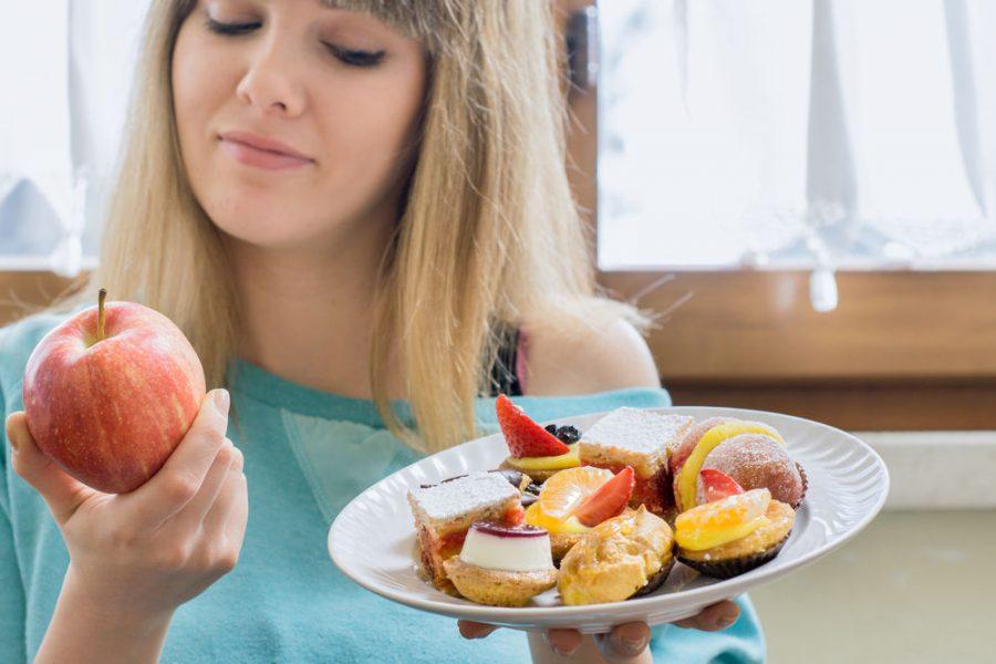 تغذیه مناسب در دوران قاعدگی